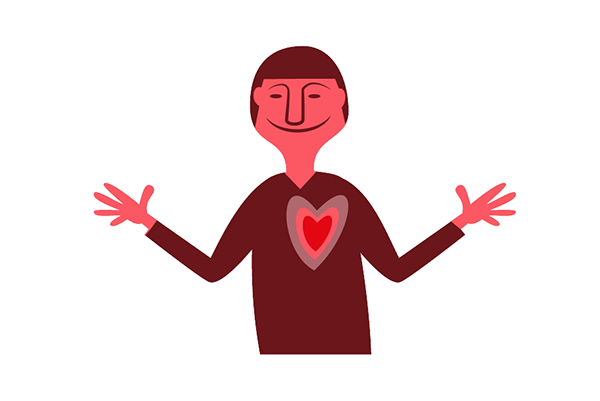 Illustration - Hälsa