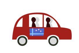 Illustration - Rätt till fri rörlighet och till ett medborgarskapIllustration - Rätt till fri rörlighet och till ett medborgarskap