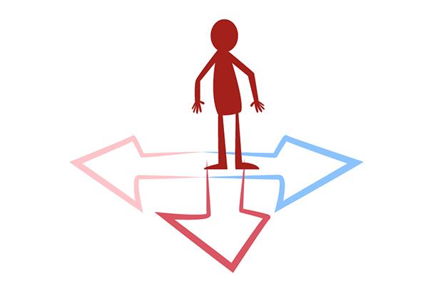 Illustration - Personlig rörlighet