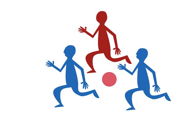 Illustration - Deltagande i kulturliv, rekreation, fritidsverksamhet och idrott